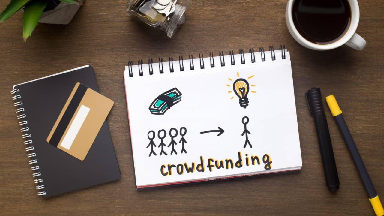 crowdfunding financer projets participatifs